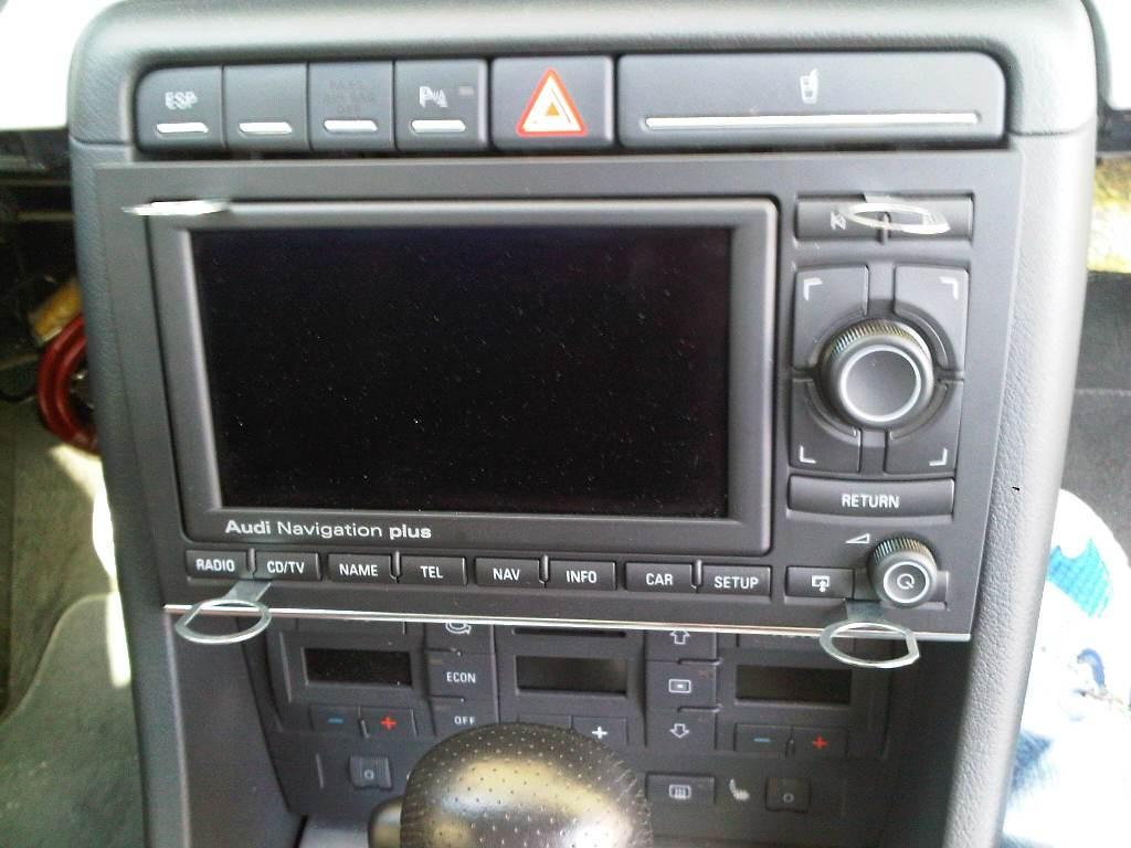 Audi A4 Wiki >> Deaktivierung Beifahrer-Airbag nachrüsten - A4-Freunde.COMmunity - Dein Forum zum Thema Audi A4