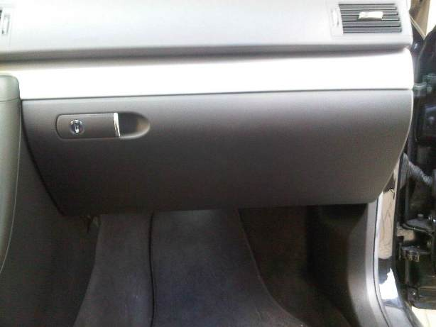 deaktivierung beifahrer airbag nachr sten a4 freunde. Black Bedroom Furniture Sets. Home Design Ideas