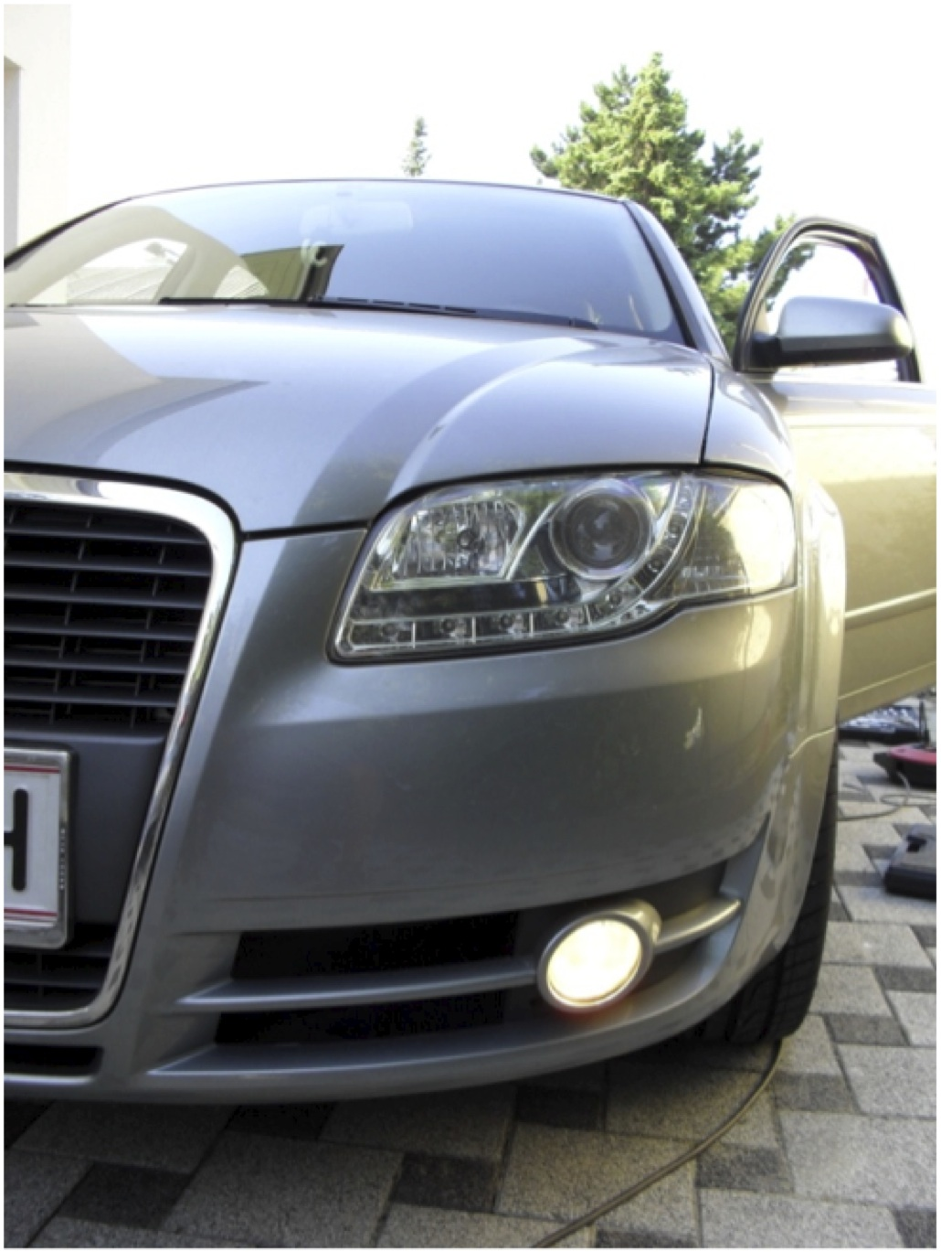 NSW als TFL im B7 - A4-Freunde.COMmunity - Dein Forum zum Thema Audi A4